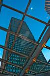 Skylight Building, Boston