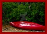 Rainy Day Canoe 2