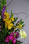 Floral Arrangement 4