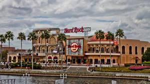 Hard Rock Cafe Orlando Florida