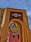 Universal Studios Orlando Fl.
