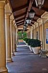 Portafino Outside Hallway