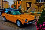 Italian Car 2