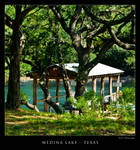 Dock Medina Lake Texas