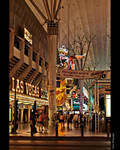 Vegas  Fremont Street