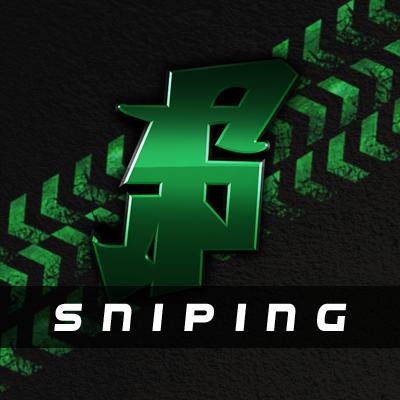 cash sniping logo by omintx on deviantart
