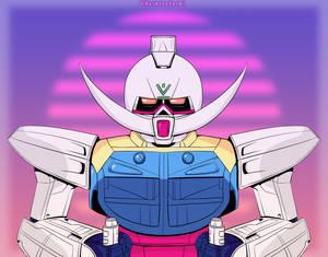 Turn A Gundam