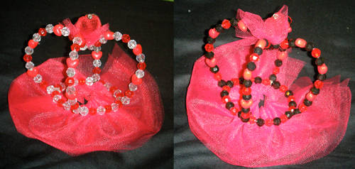 Queen of Hearts Lolita Crowns by ADreamersImagination