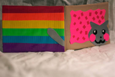 Nyan Cat Wallet