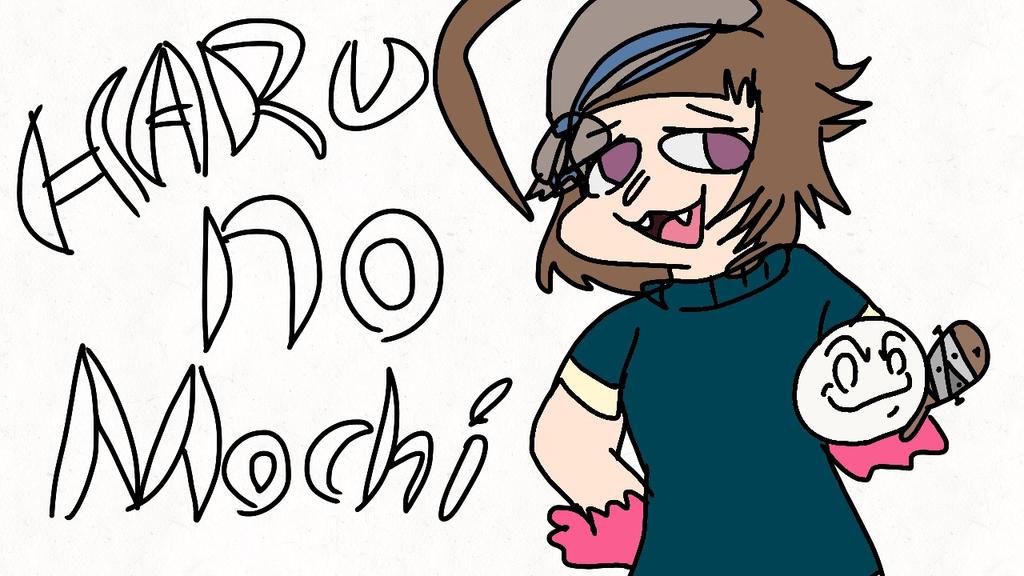 fake anime poster by LizzyLazyArts