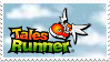 Tales Runner Stamp by FlameBunny700