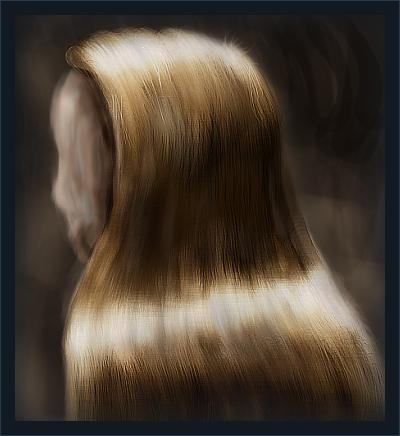 Ario Asten hair brushes