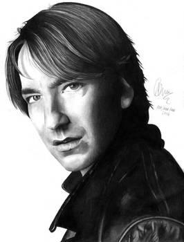 Young Alan