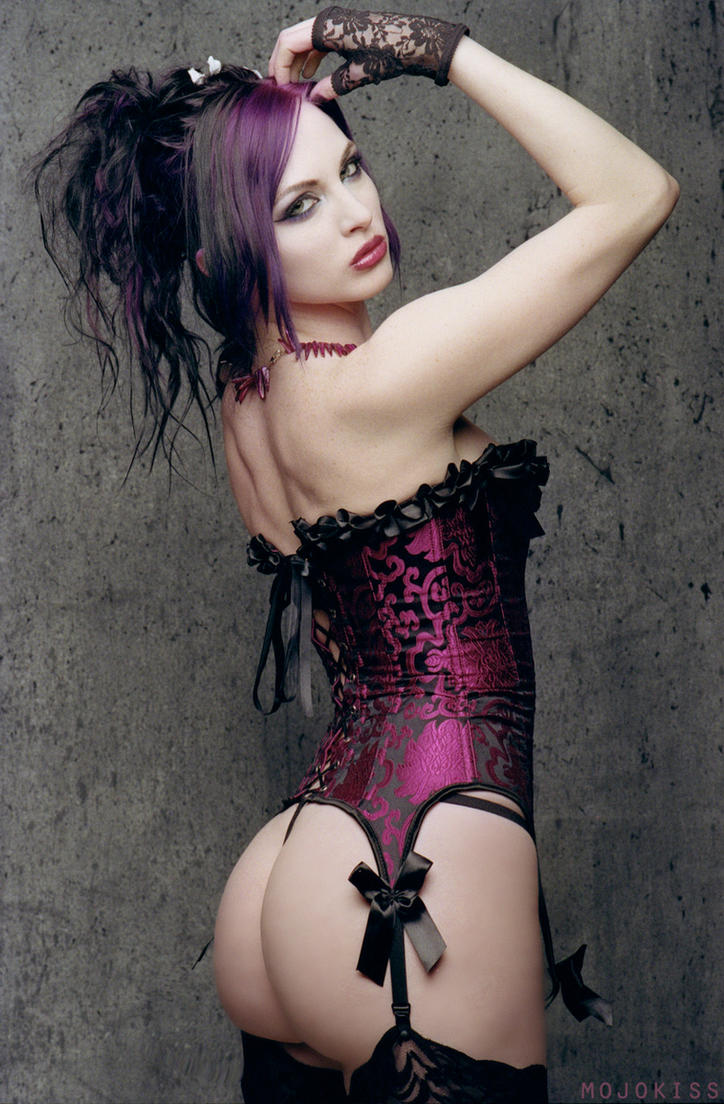 Modeling madame corzettes by misscarissawhite on deviantart for Tattoo punk porn