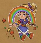 Rainbow Brite (again)