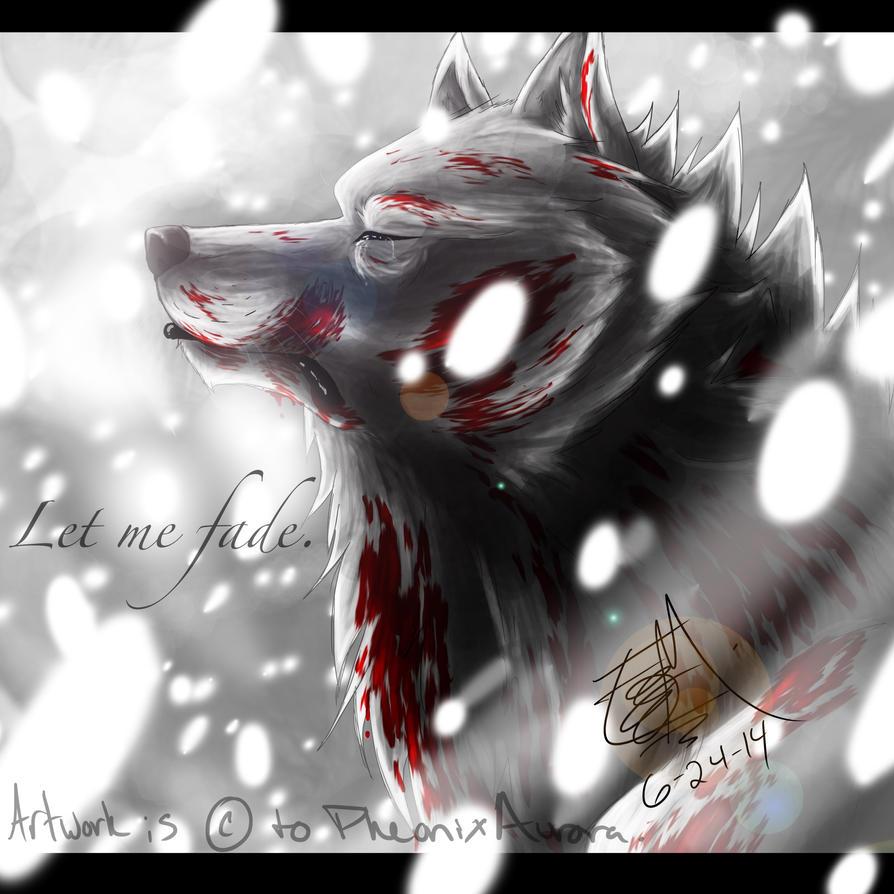 - Kiba - Let - Me - Fade - by PheonixAurora