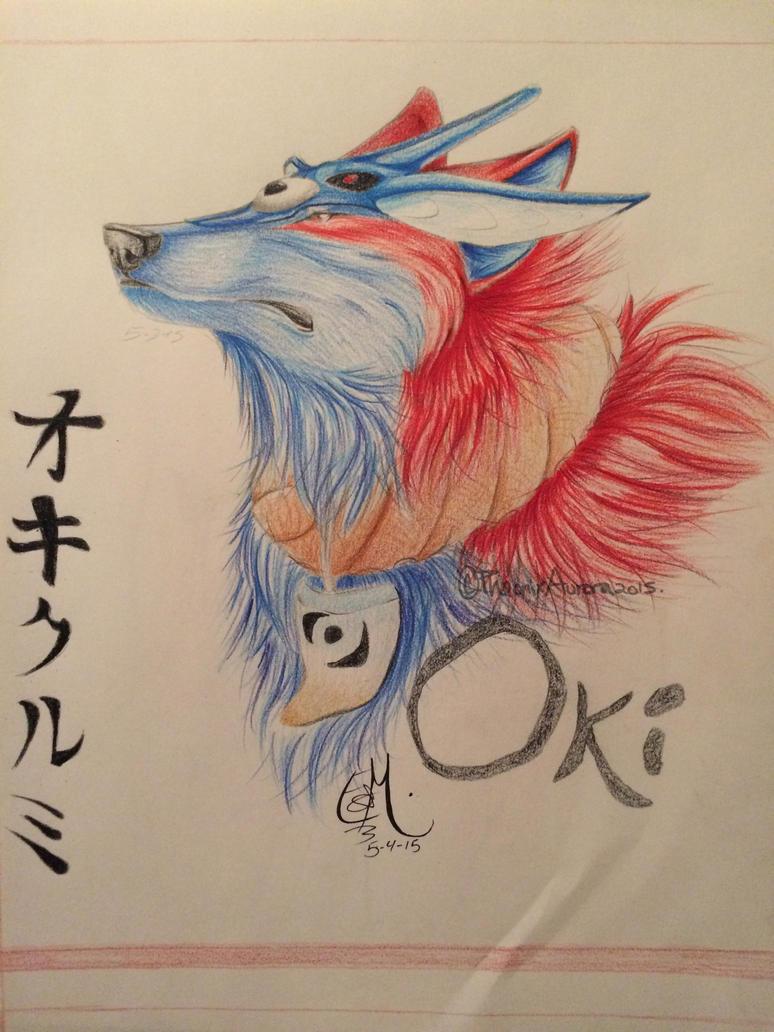 -Okikurumi- by PheonixAurora