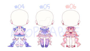 ADOPTABLE OUTFIT BY NOEY-KAKARI(open)