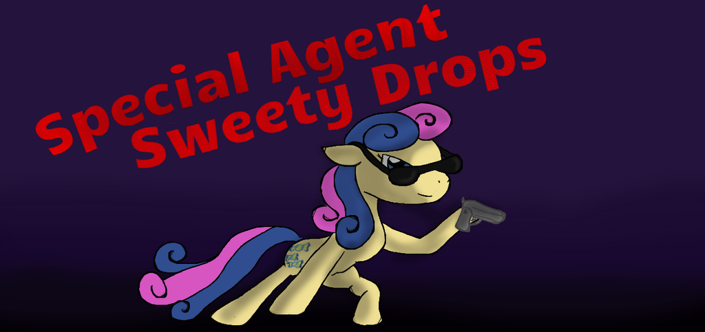 Sweety Drops by AerisHikari