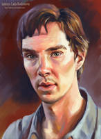 Benedict 12 by ladunya