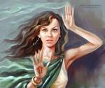 Queen of the wind
