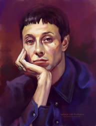 Oleg Dal by ladunya