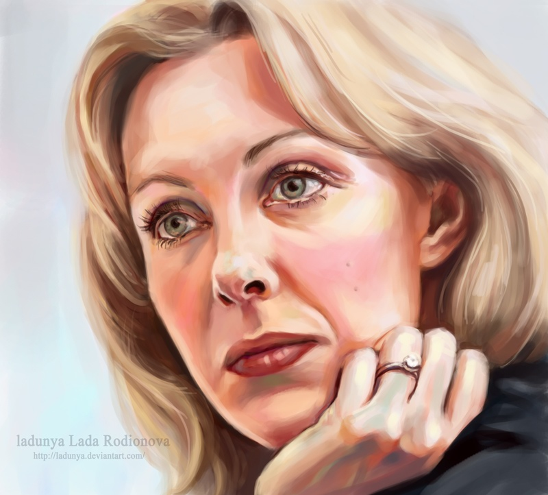 Helena by ladunya
