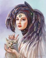 beauty by ladunya