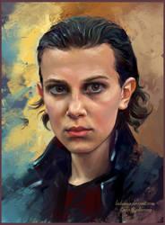 Eleven by ladunya