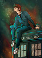 Doctor by Antrague