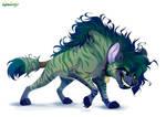 Sir Jory the Hyena