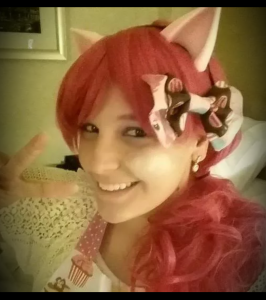 Pinkkichan's Profile Picture