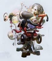 Mahoma-hou by TOKIYA-SAKUBA