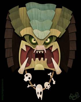 Tiki Predator