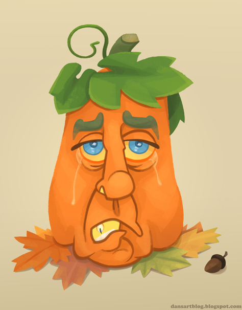 John Boehner - Jackass O' Lantern by WonderDookie