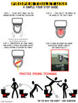 Toilet Use Guide