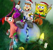 Christmas holidays 2009