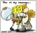 Abschiedskuss