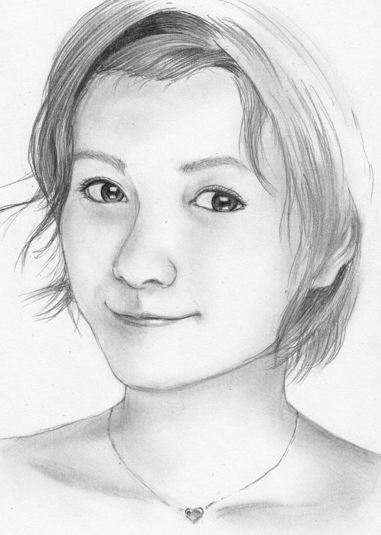 Mitsui Aika 6 by pimaniac