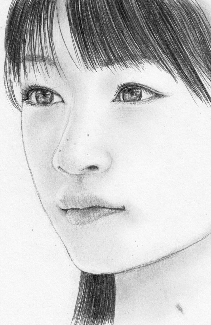 Maeda Yuuka 2 by pimaniac