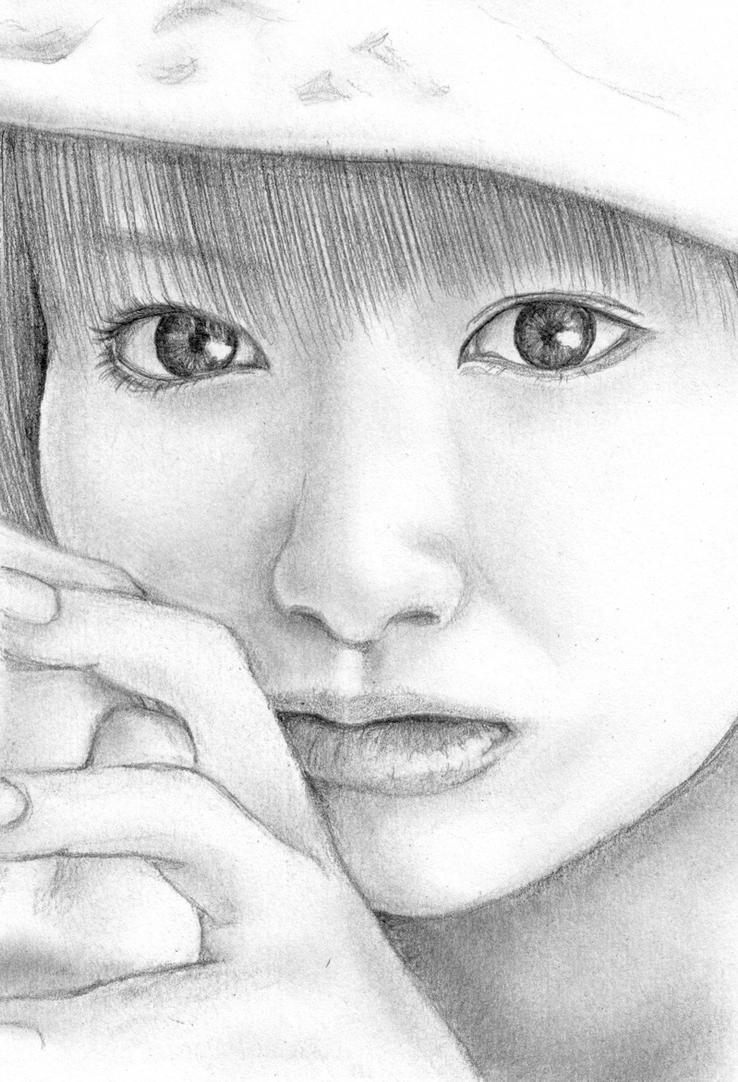 Tsuji Nozomi 3 by pimaniac