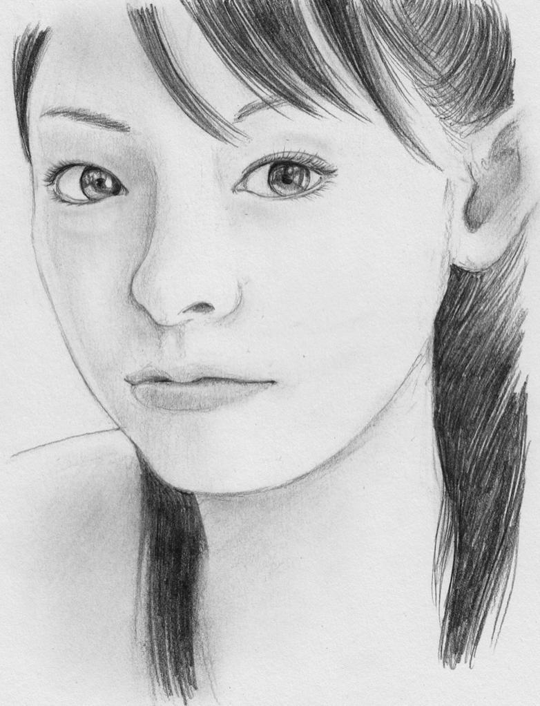 Sugaya Risako 2 by pimaniac