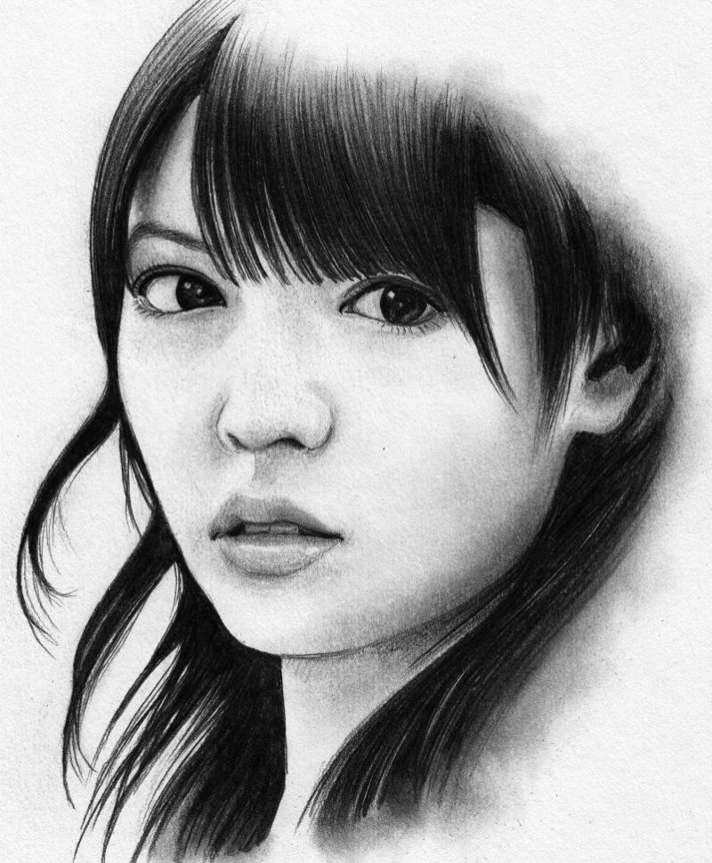 Michishige Sayumi 7 by pimaniac