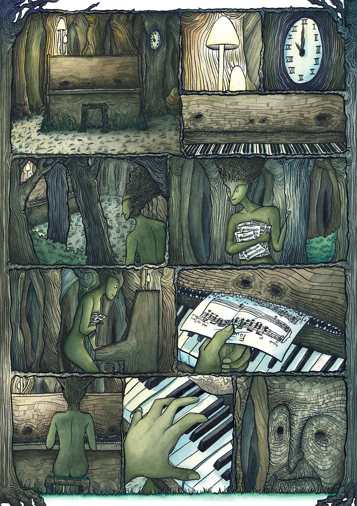 Piano Chantant 1