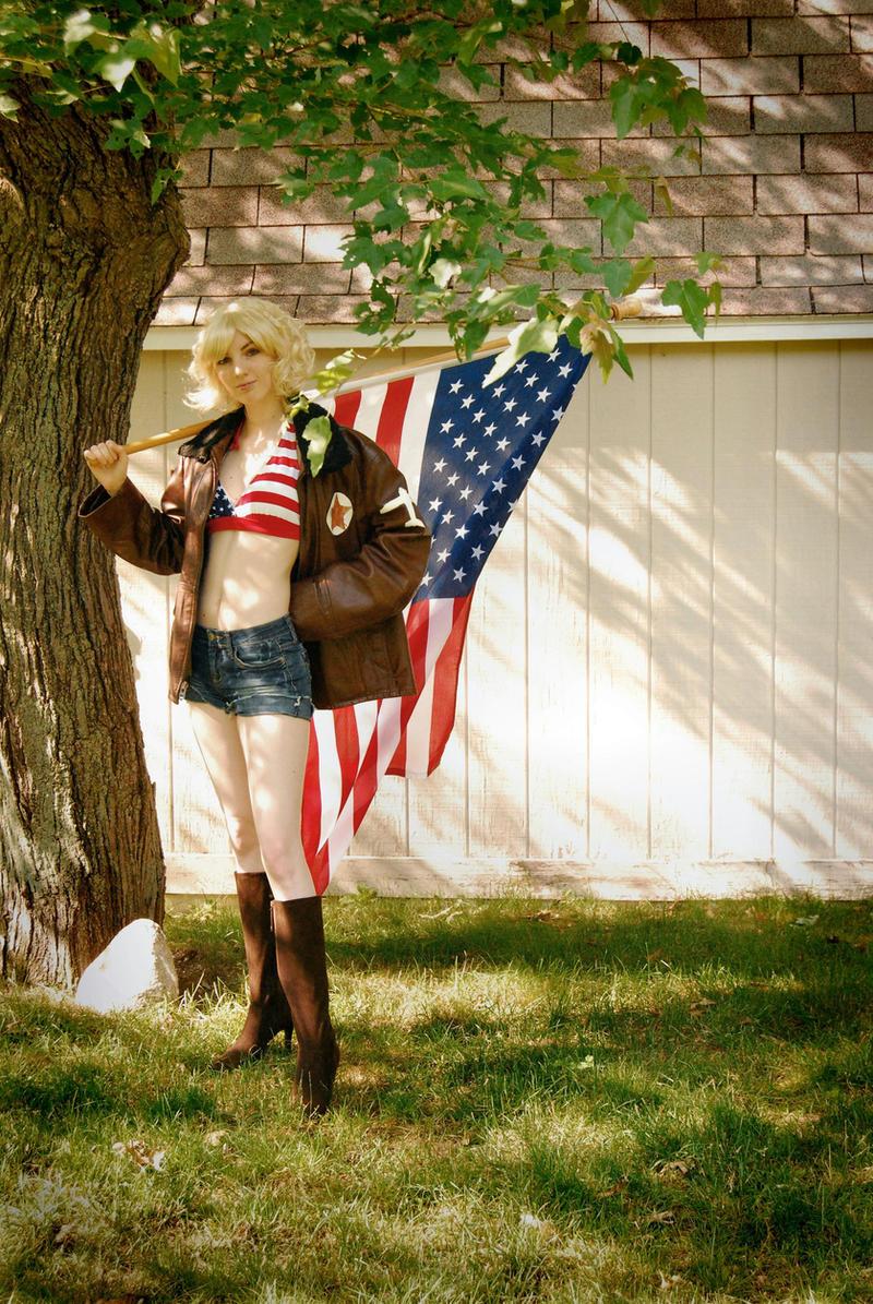 Fem.America by AvrilDC