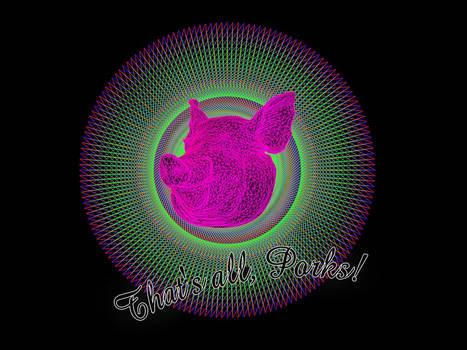 Laser Pork
