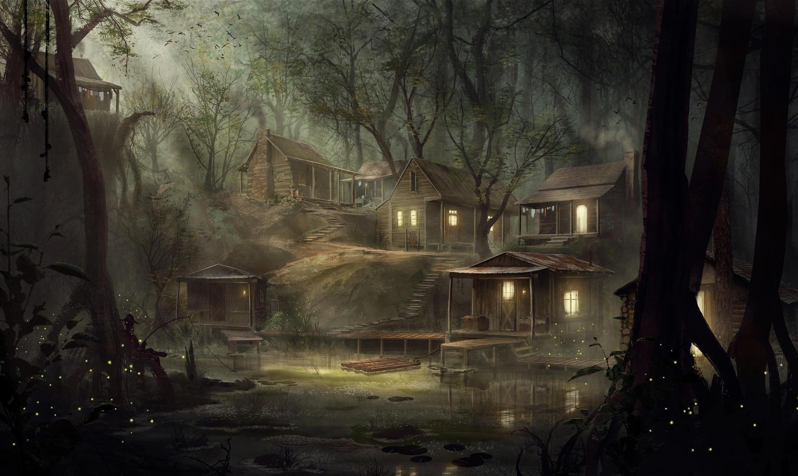 <b>Swamps</b> on Pinterest | <b>Louisiana</b>, 3d <b>Wallpaper</b> and Mosquitoes ...