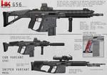 HK G56