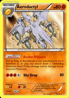 10 Aerodactyl by Dwitfry666