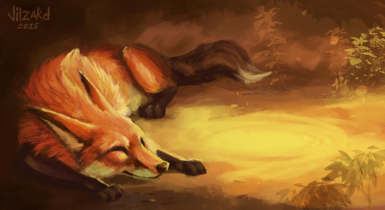 FOX by Vao-Ra